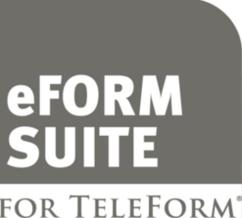 eForm Suite for TeleForm